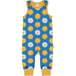 Maxomorra playsuit Dandelion