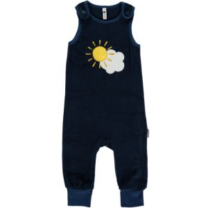 Maxomorra playsuit Sky